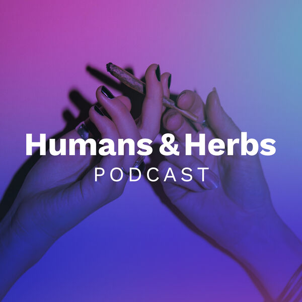 Humans and Herbs Podcast Podcast Artwork Image