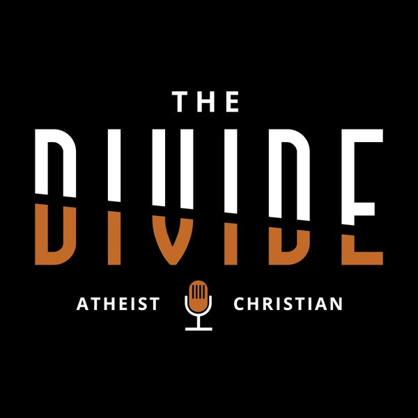 The Divide by iPUB Podcast Artwork Image