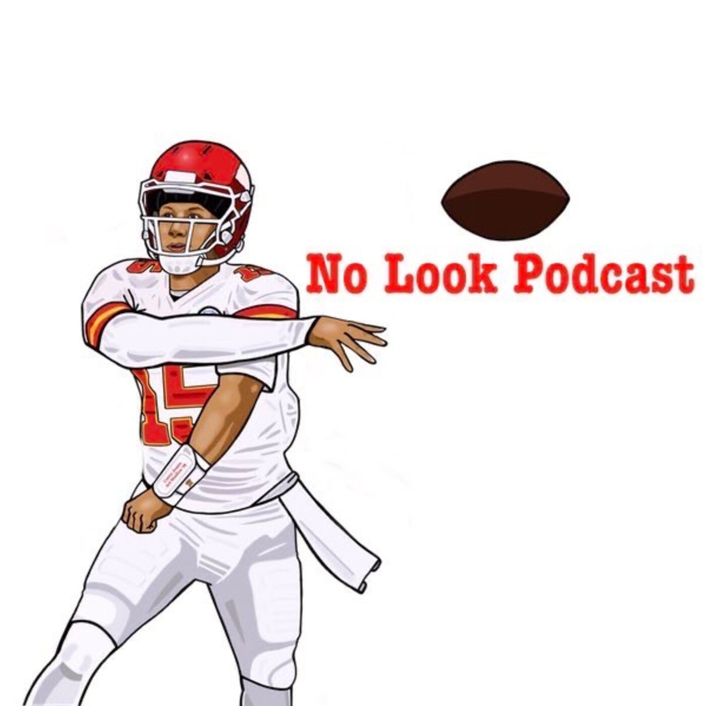 Episode 3- #RIPChadMahomes, Week 2 recap and Chiefs/Ravens preview