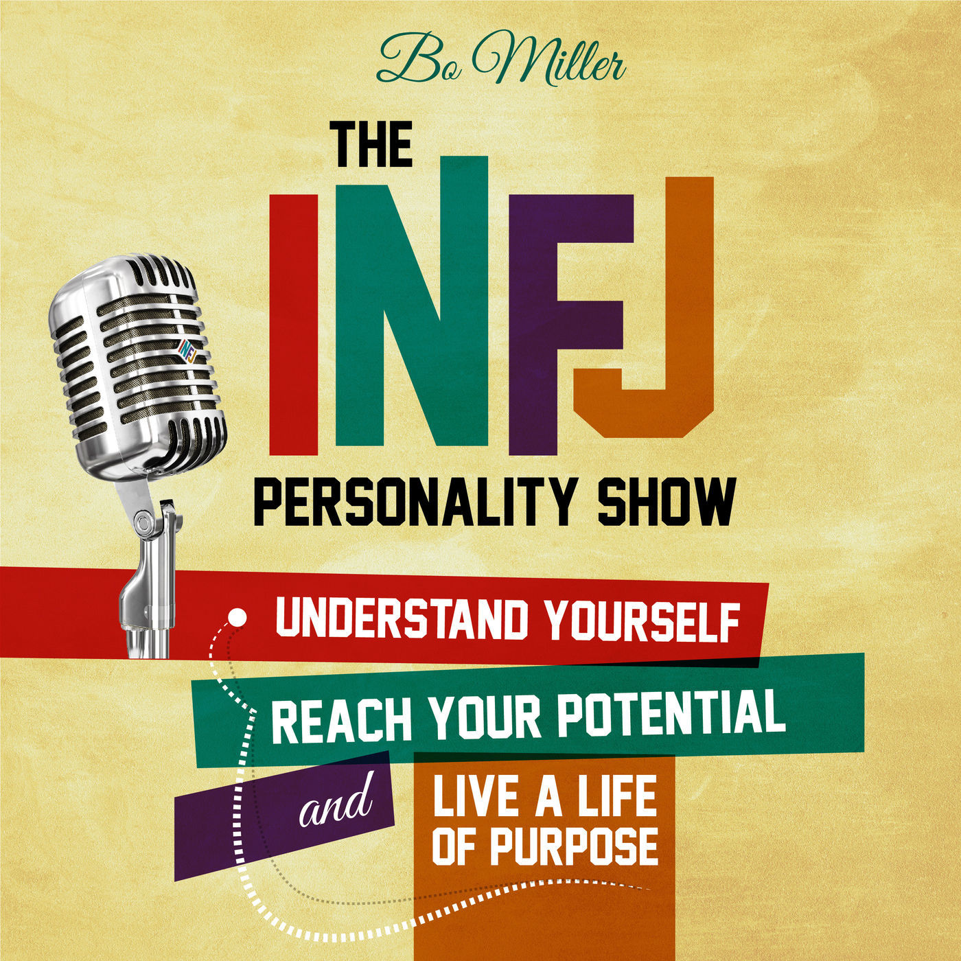 The INFJ Personality Show on Apple Podcasts
