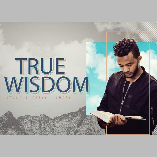 True Wisdom Podcast Artwork Image