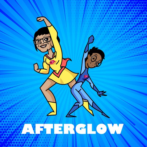AfterGlow! Podcast Artwork Image
