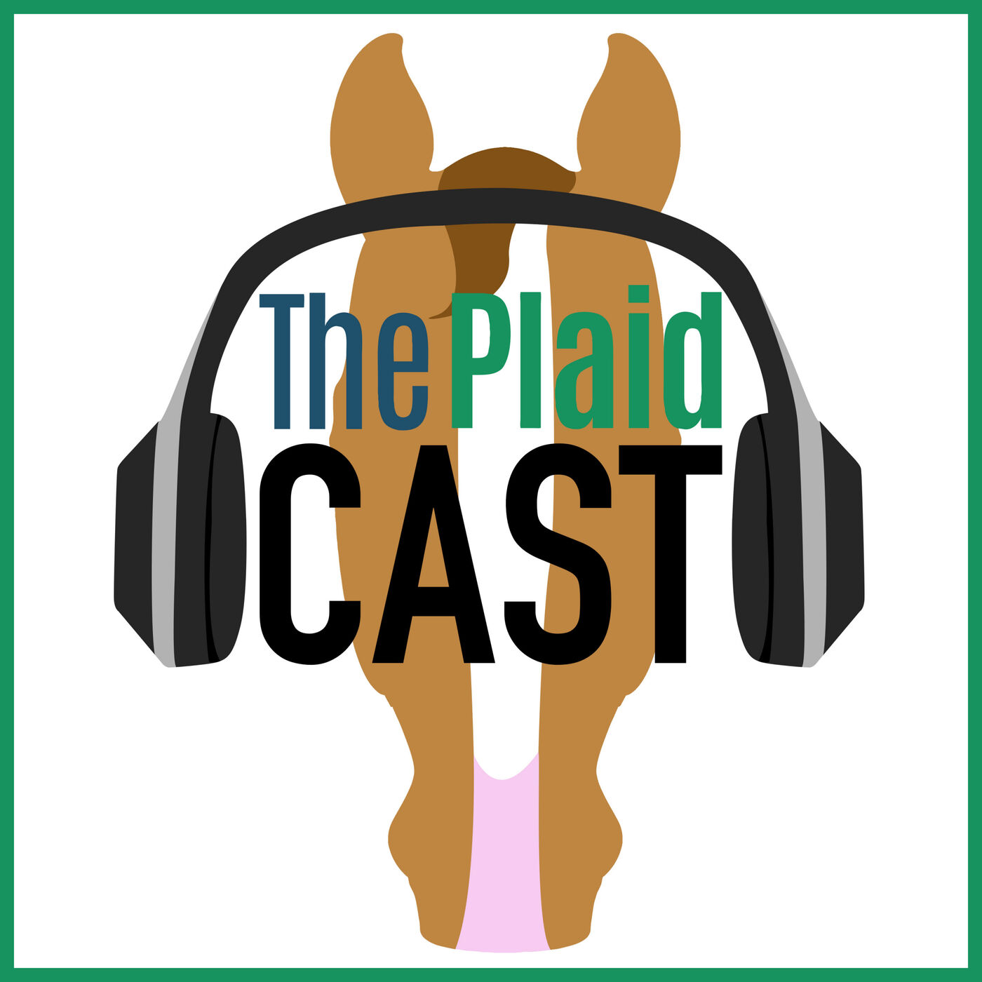 Plaidcast 104 Ncaa Collegiate Equestrian With The Holiday