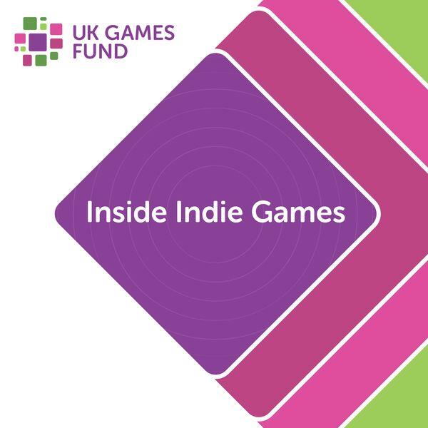 Inside Indie Games Podcast Artwork Image