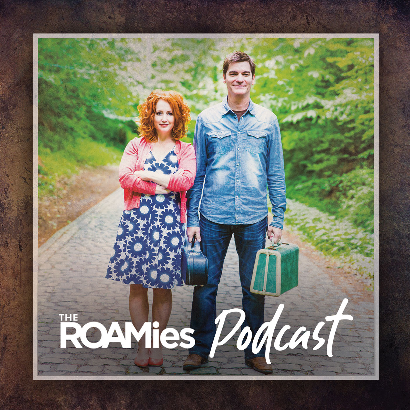 The ROAMies Inaugural Podcast Live Event - Part 1 of 2 Los Angeles Walking Bucket List