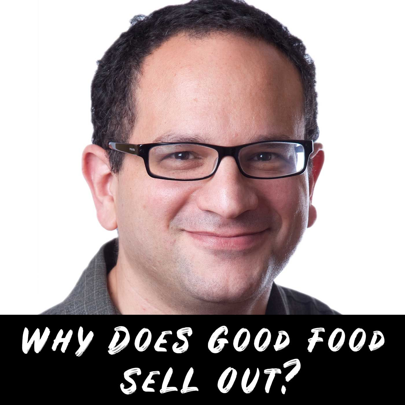 Why Does Good Food Sell Out?