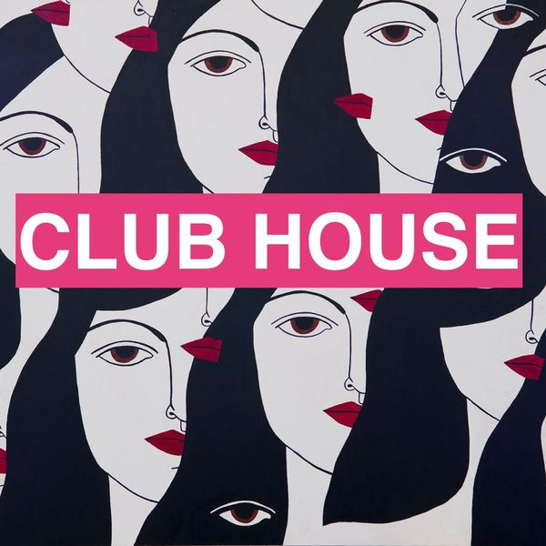 Club House Podcast Artwork Image