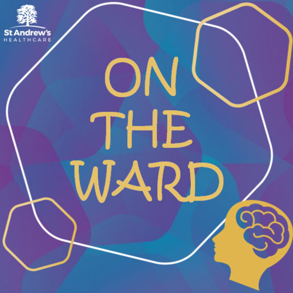 On the Ward Podcast Artwork Image