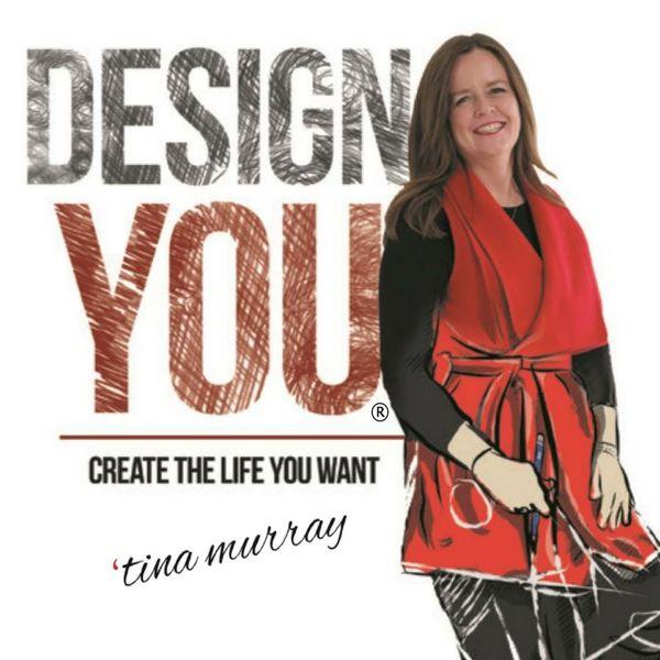 Design You Podcast Podcast Artwork Image