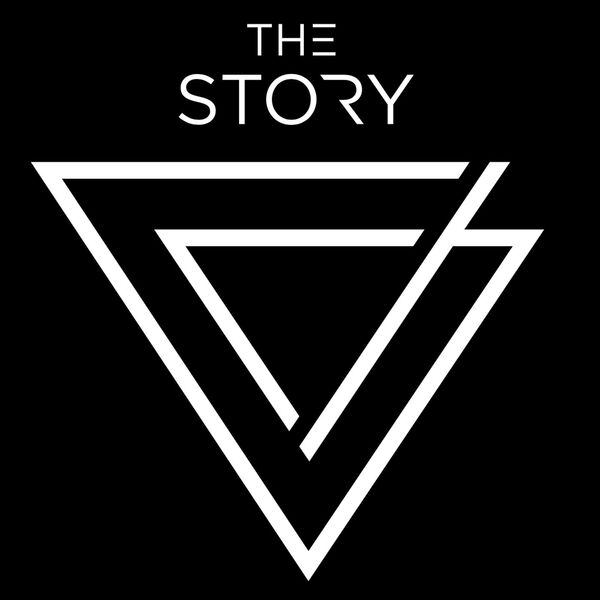 The Story Ashland Podcast Podcast Artwork Image