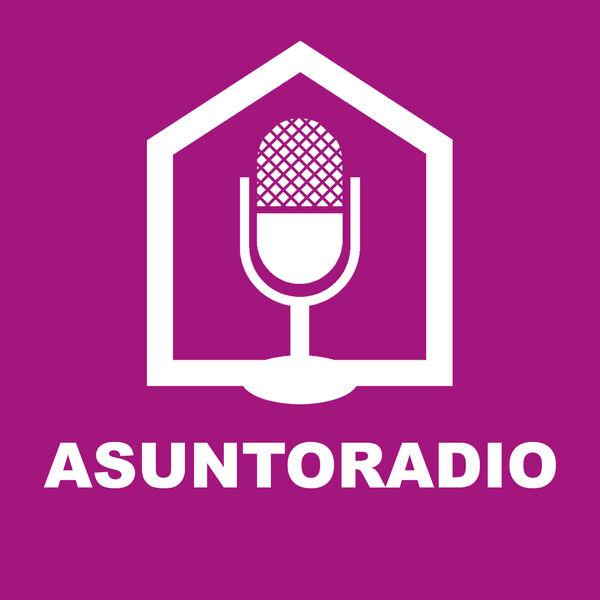 Asuntoradio Podcast Artwork Image