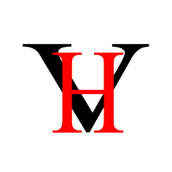 The Vampire Historian Podcast Artwork Image