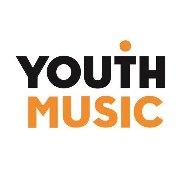 Youth Music Podcast Podcast Artwork Image