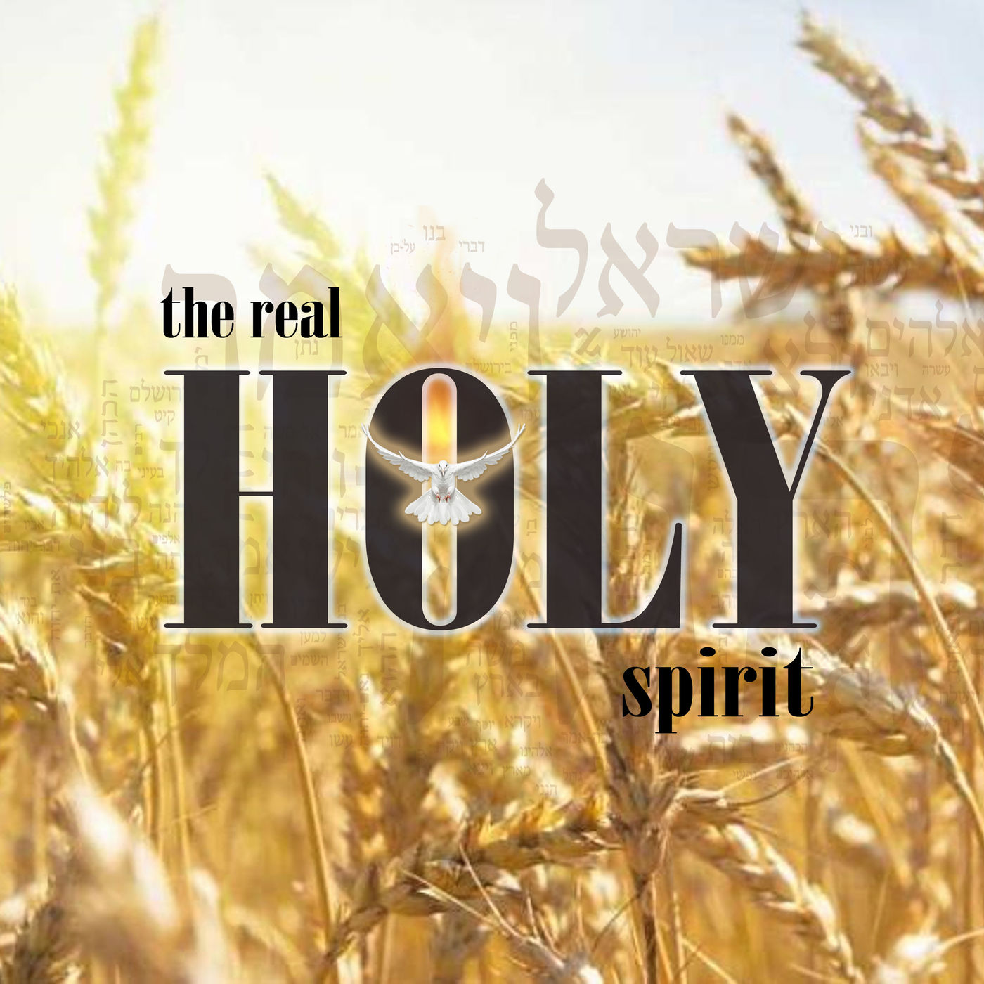 The Real Holy Spirit by Christopher Russell on Apple Podcasts