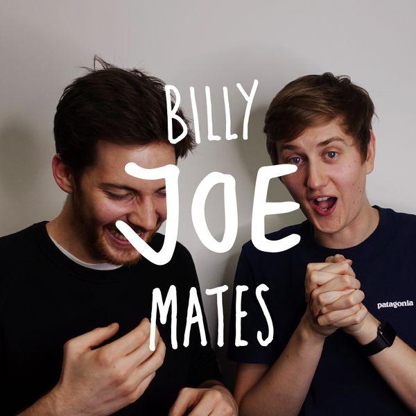 Billy Joe Mates Podcast Artwork Image