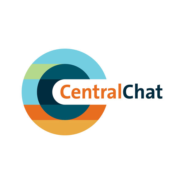 Central Chat Podcast Artwork Image