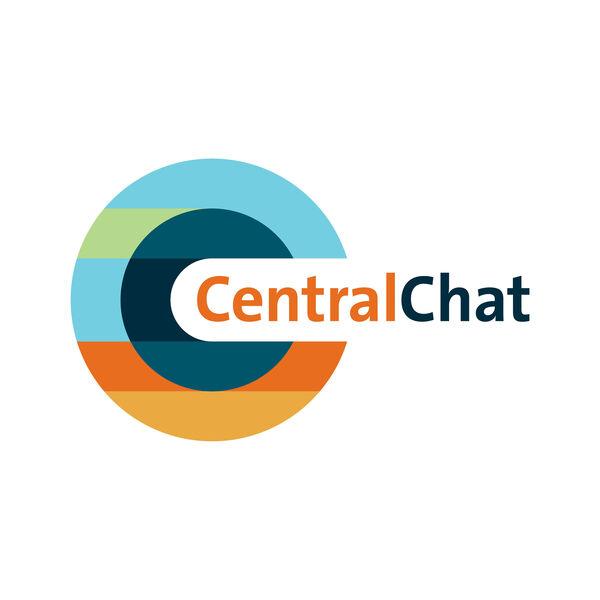 Central Chat Podcast Artwork Image