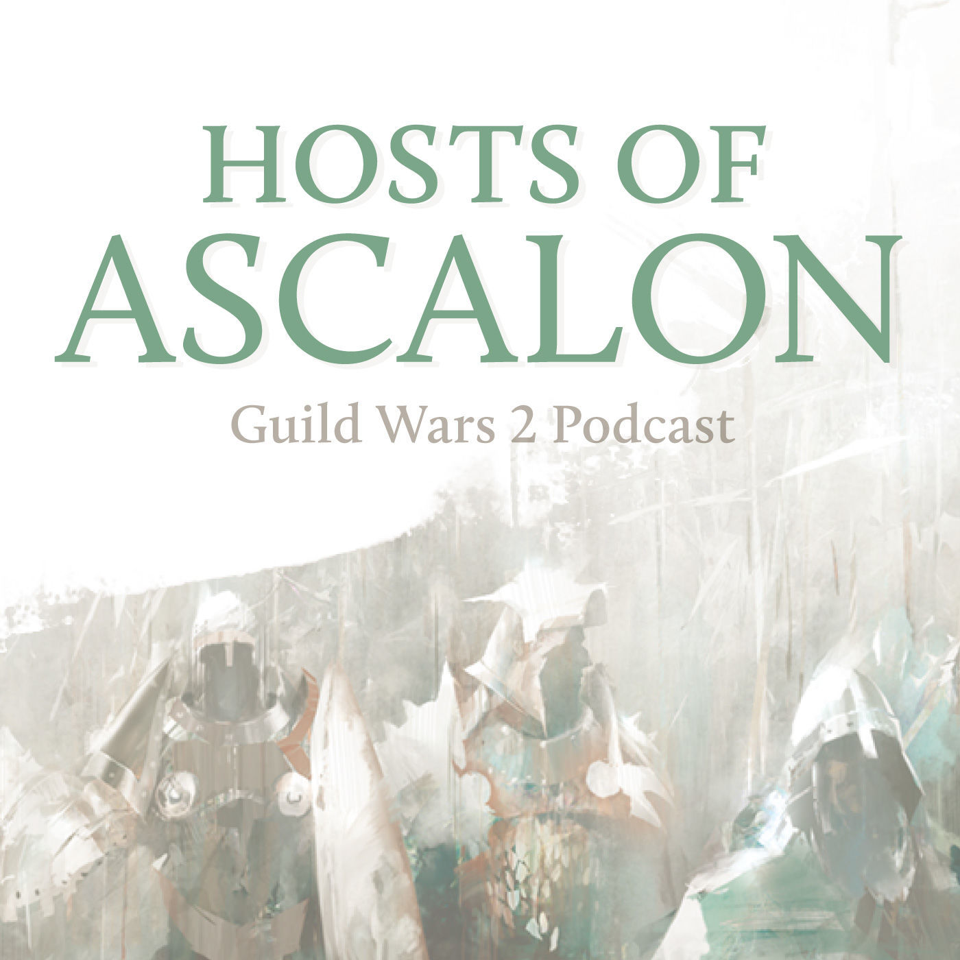 Hosts of Ascalon - Guild Wars 2 Podcast