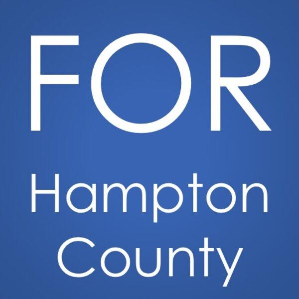 Hampton United Methodist Church Podcast Artwork Image