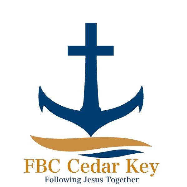 First Baptist Church of Cedar Key's Podcast Podcast Artwork Image