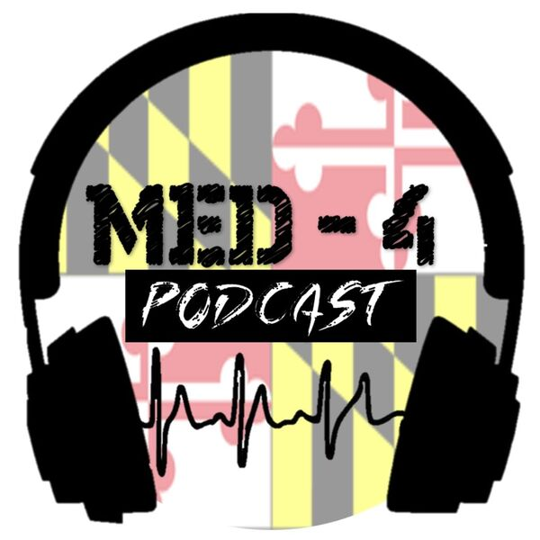 MED-4 Podcast  Podcast Artwork Image