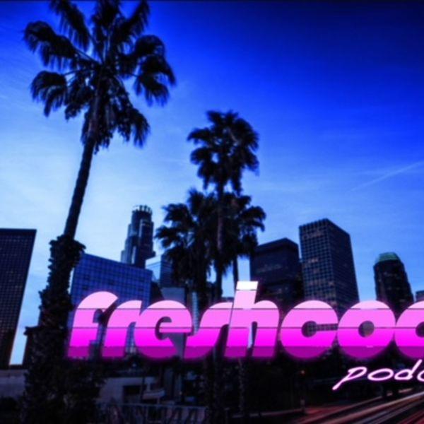 The Freshcoast Podcast Podcast Artwork Image