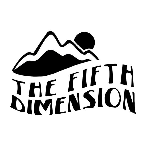 The Fifth Dimension Podcast Artwork Image