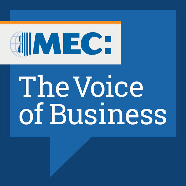 The Voice of Business - Mississippi Economic Council Podcast Artwork Image