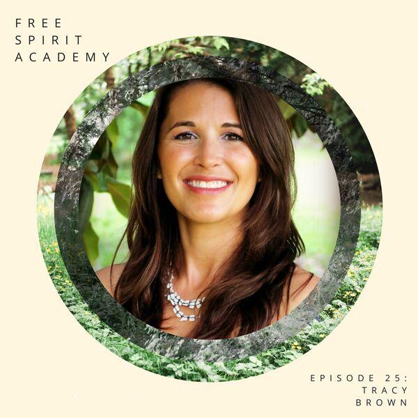 Free Spirit Academy Podcast Podcast Artwork Image