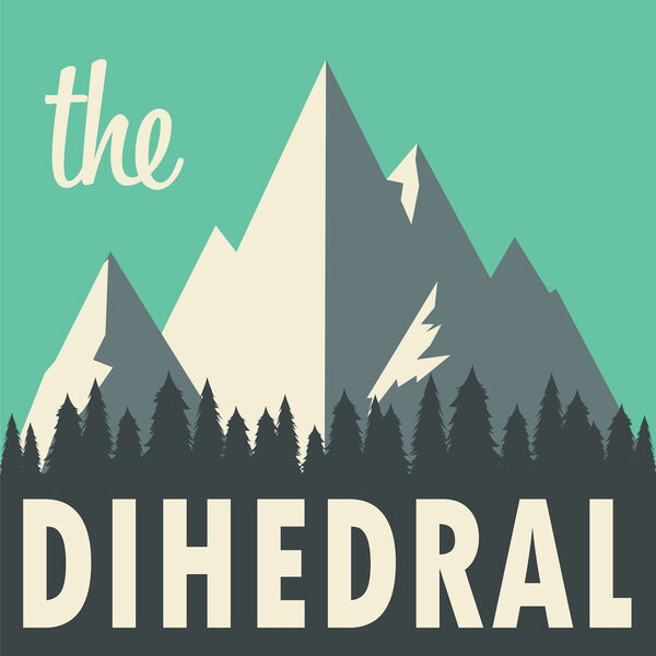 theDIHEDRAL Podcast Podcast Artwork Image