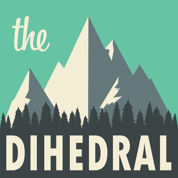 theDIHEDRAL Podcast Podcast Artwork Image