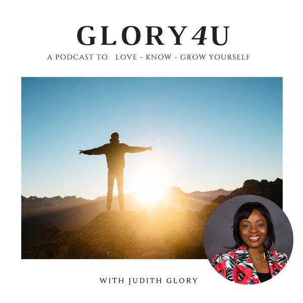 Glory4U Podcast Artwork Image