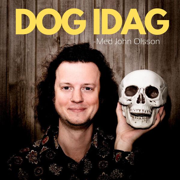 Dog idag Podcast Artwork Image