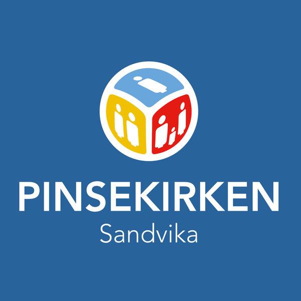 Pinsekirken Sandvika Podcast Podcast Artwork Image