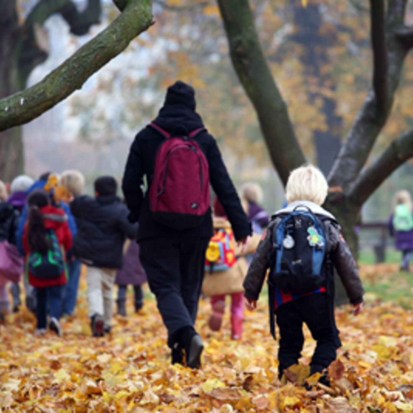 Dagtilbuddets betydning for børn i udsatte positioner