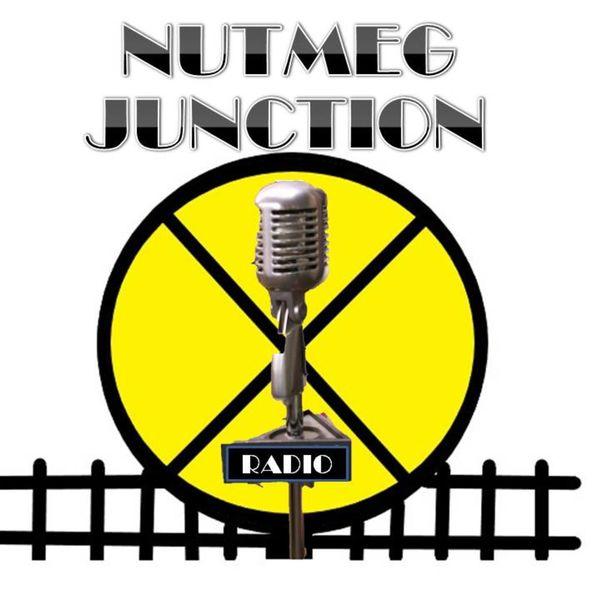 Nutmeg Junction Podcast Artwork Image