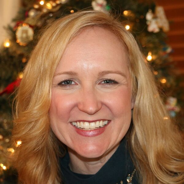 Dr  Katie Smith: OBGYN and Faculty Development