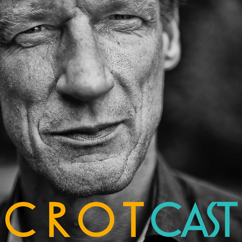 Crotcast logo