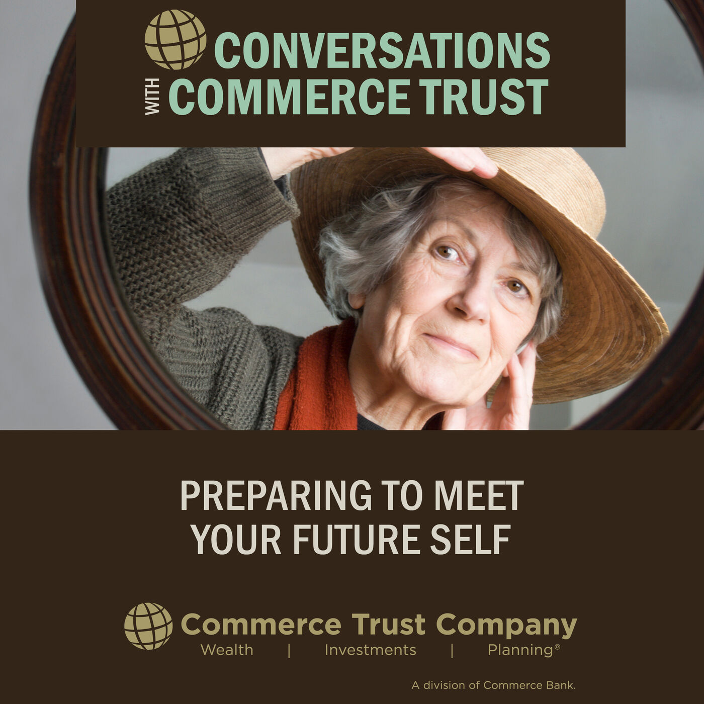 Preparing to Meet Your Future Self