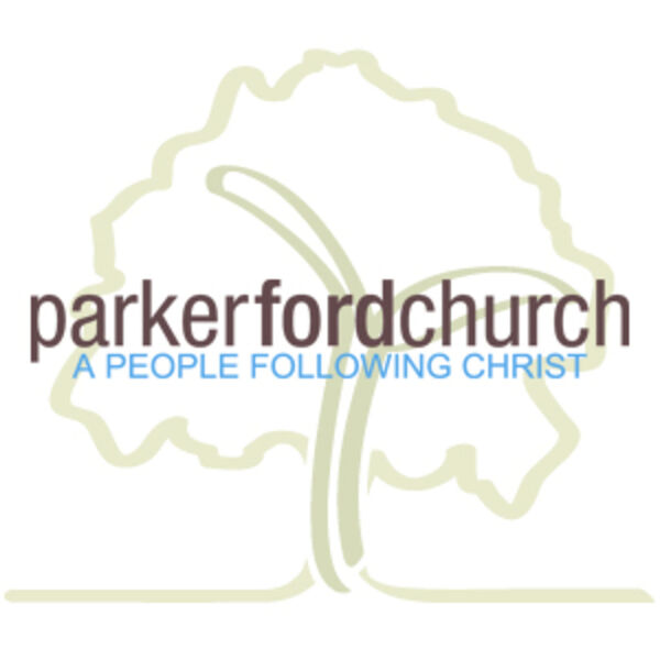 Parker Ford Church's Podcast Podcast Artwork Image
