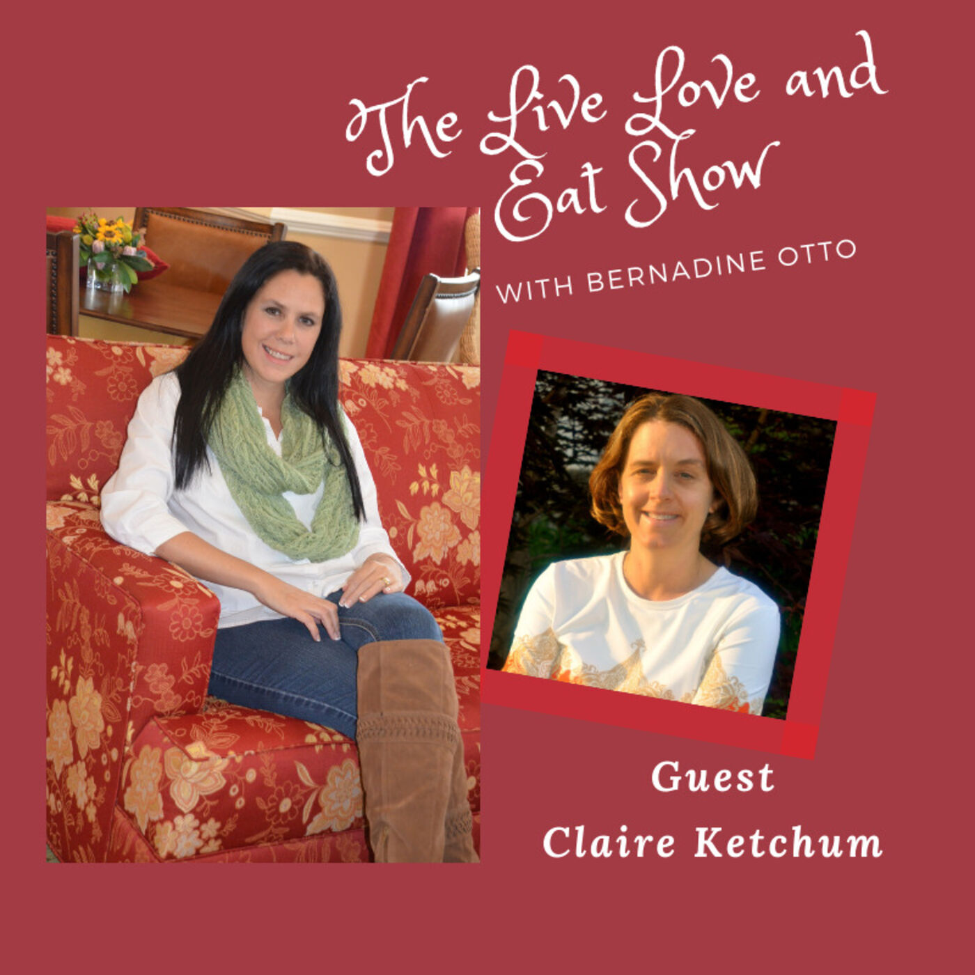 Episode 5:  Keys to Sustainable weight loss and how to stay on track