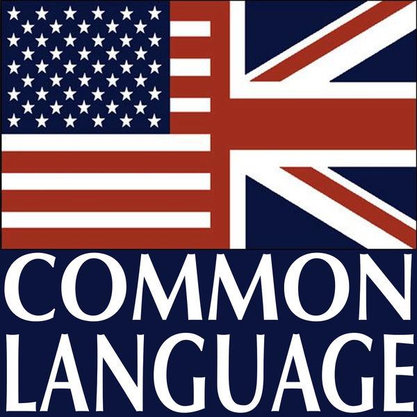 Common Language Podcast Artwork Image