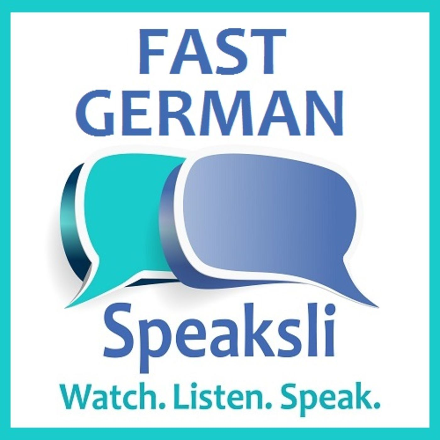 Podfanatic Podcast Fast German Episode Ep 1 Basic Greetings