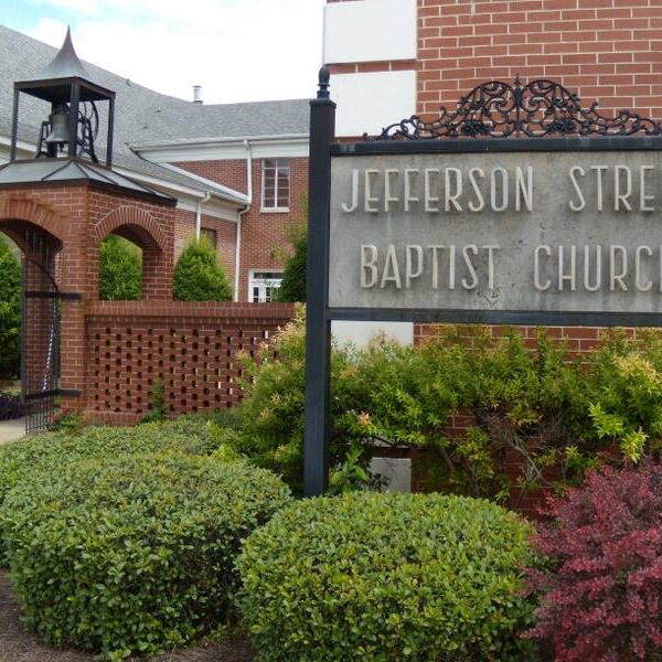 Jefferson Street Baptist Church's Podcast Podcast Artwork Image