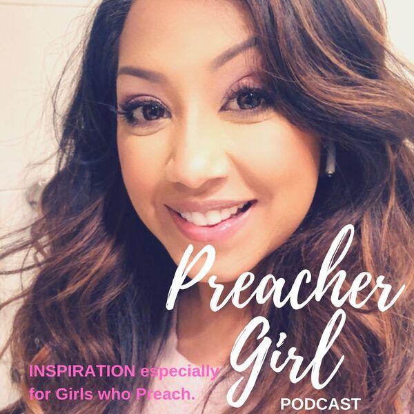 Preacher Girl Podcast Artwork Image