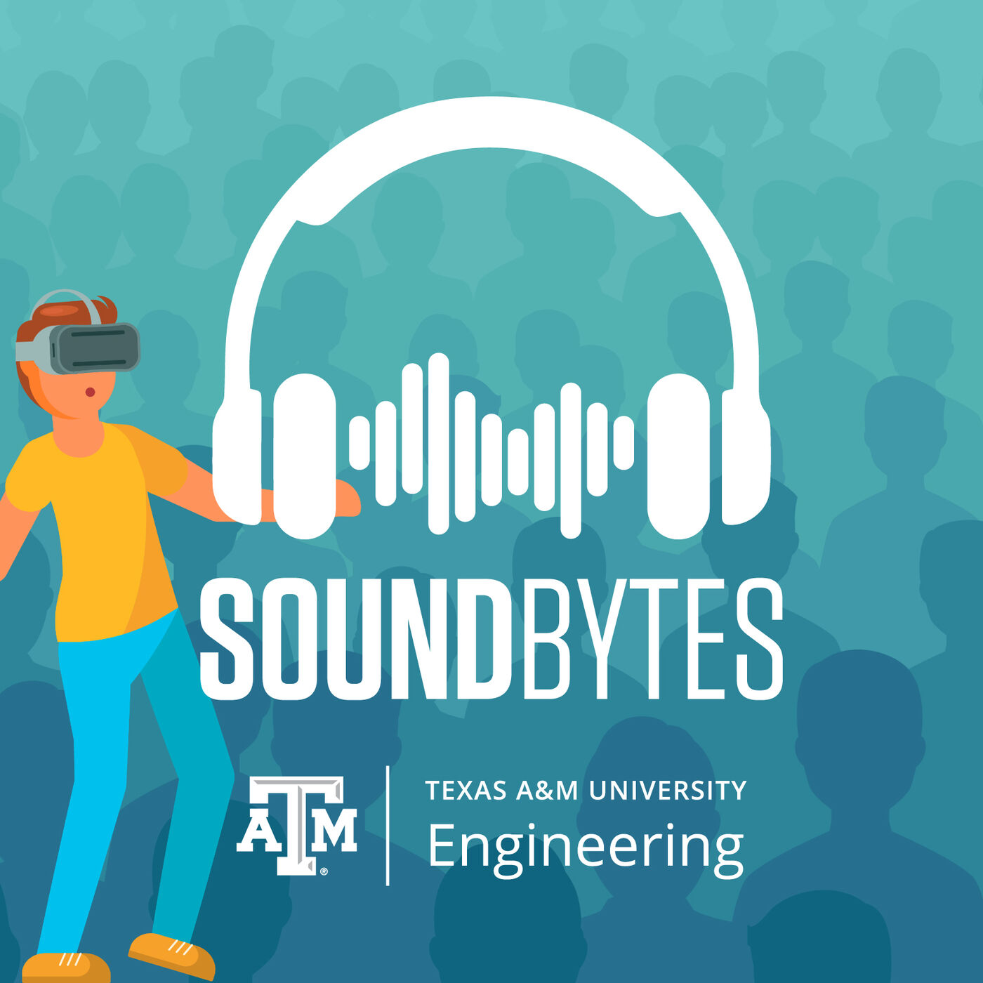 Engineer This!: Can VR reduce fear of public speaking (Featuring Dr. Theodora Chaspari)