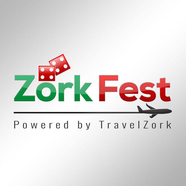 ZorkCast powered by TravelZork Podcast Artwork Image