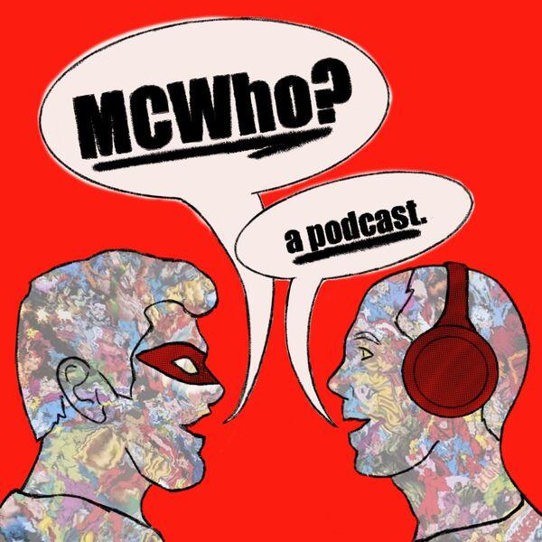 MCWho?- A Marvel Movie Podcast Podcast Artwork Image