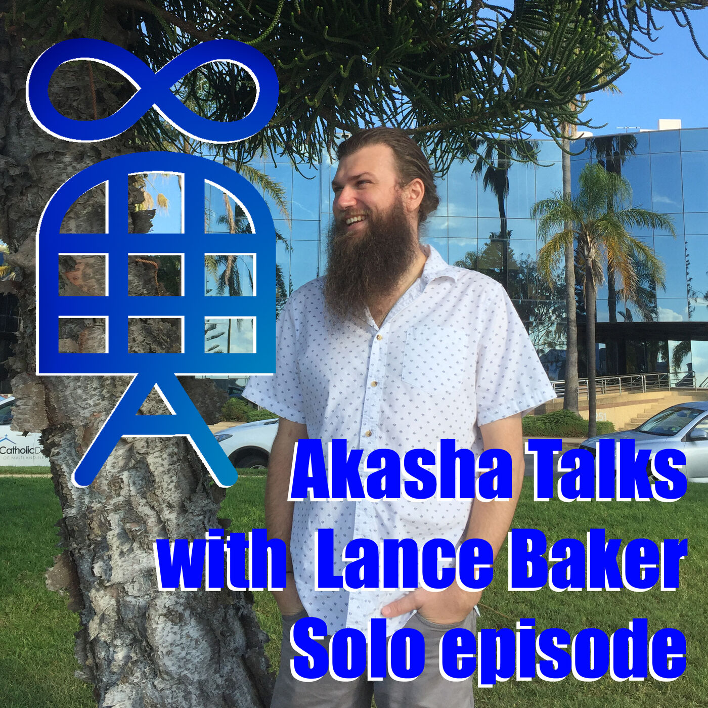 Debut episode - Lance introduces himself, talks about his life and the aim of the show