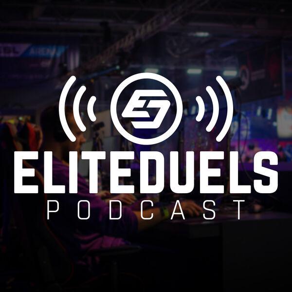 EliteDuels eSports  Podcast Artwork Image